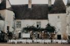 Photographe mariage bordeaux robe dentelle