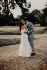 Photographe mariage bordeaux bassin d'arcachon nature boheme hipster rock