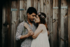 Photographe grossesse couple bassin d'arcachon bordeaux