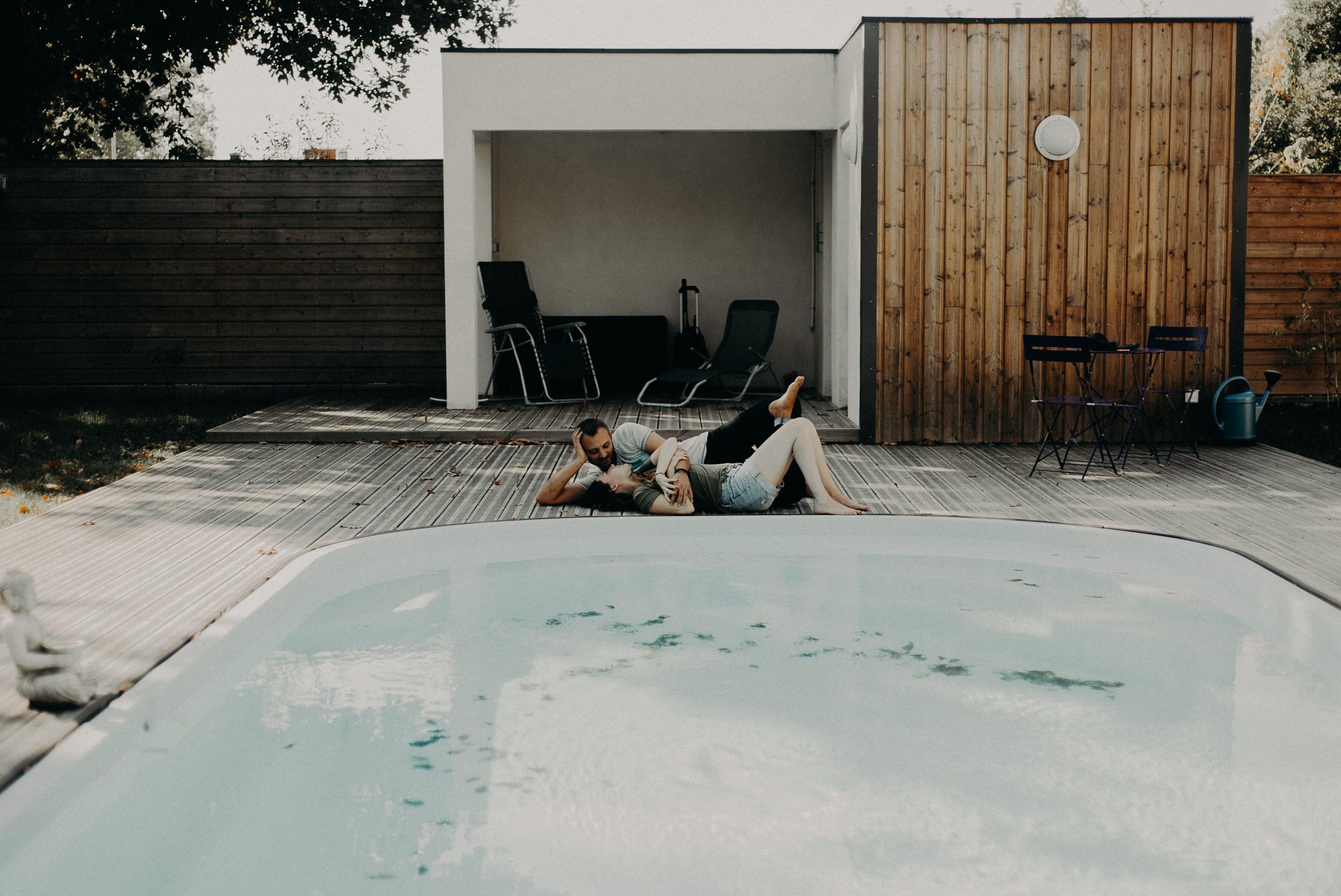 Photographe mariage seance couple bordeaux