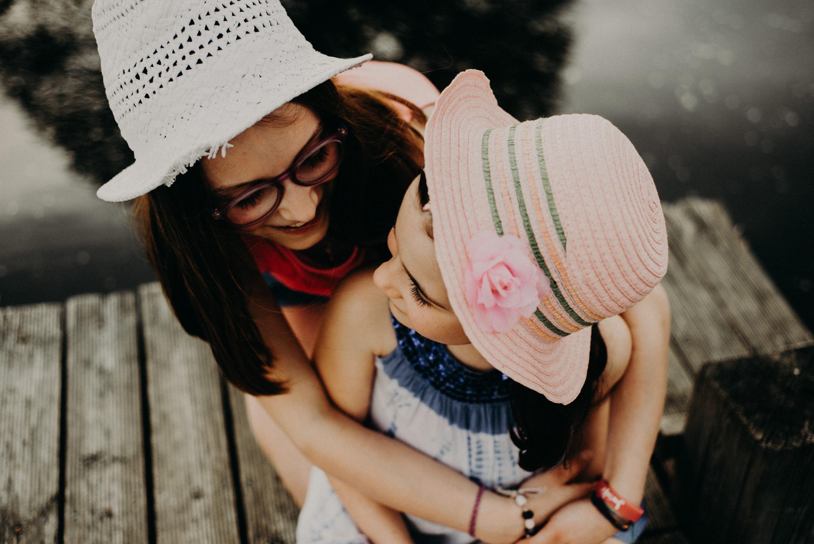 Photographe seance famille enfant bordeaux