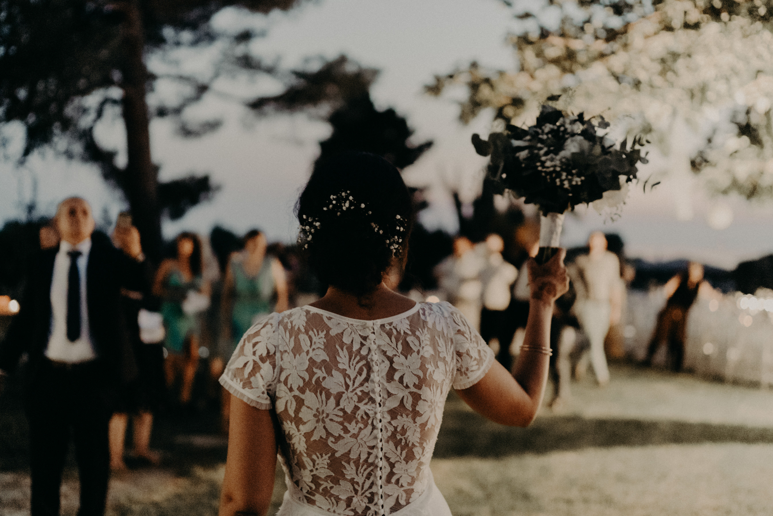 Photographe mariage Ajaccio Corse